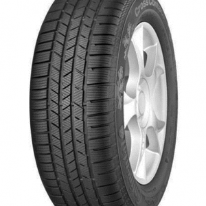 CONTINENTAL - CROSS CONTACT WINTER - CROSS CONTACT WINTER/60/R17