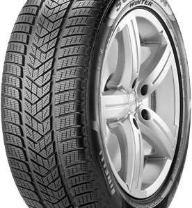 PIRELLI - SCORPION WINTER - SCORPION WINTER/35/R21