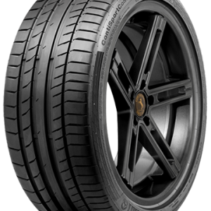 CONTINENTAL - SPORT CONTACT 5P - SPORT CONTACT 5P/40/R20